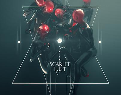 scarlet lust   绯红之欲