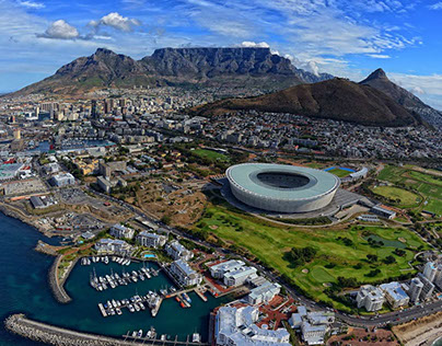 Must-See Sites in Cape Town