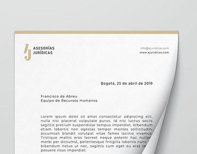 Asesorías Jurídicas | Papelería