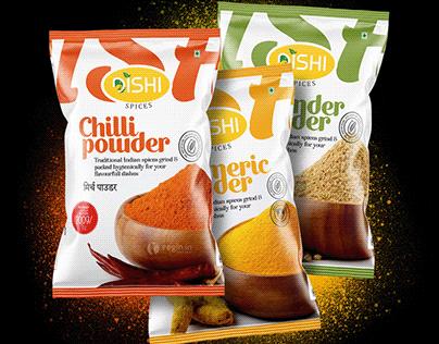 Dishi Single Spice