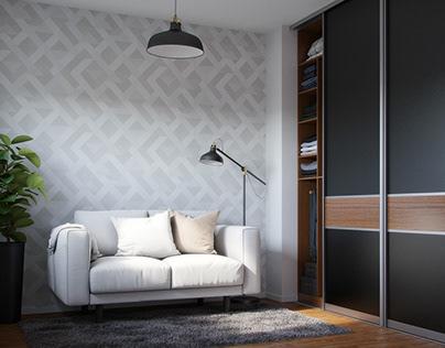 Modern Apartment III