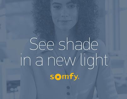 Somfy - Editorial design