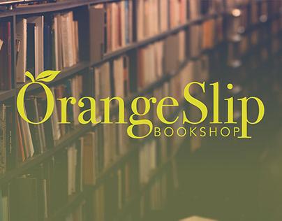 Orange Slip Inc. - Web design and development