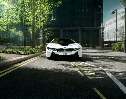 White i8