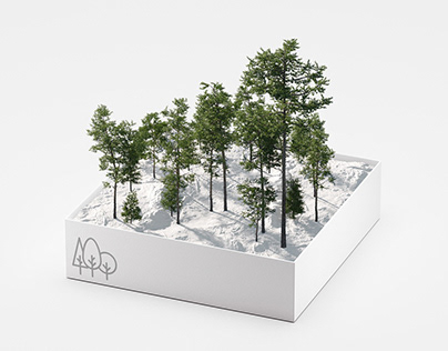 Shop: Vertex Trees
