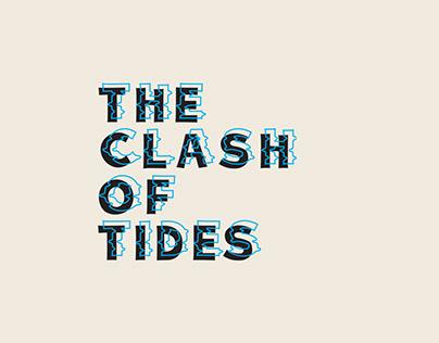 Tides Typeface