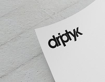Branding Driptyk