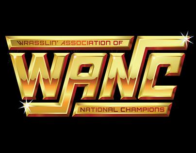 WANC Logo