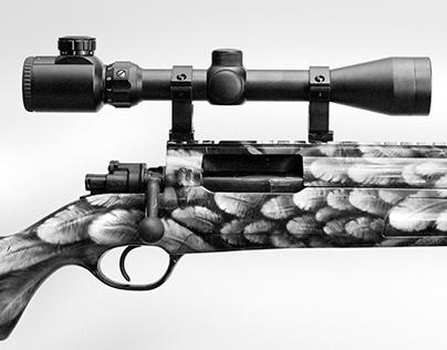 Mauzer gun