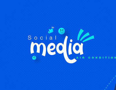 Social Media - Air conditioners
