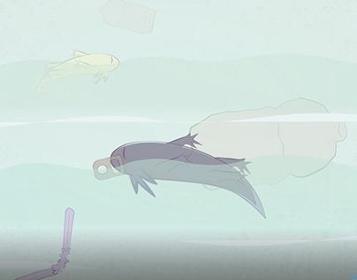 Axolotl Tragedy