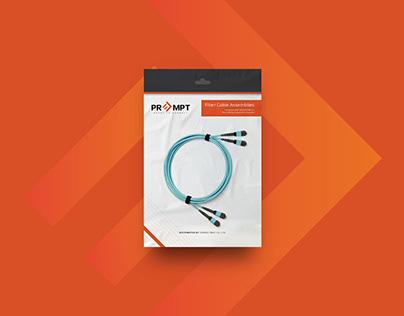Prompt Fiber Cable