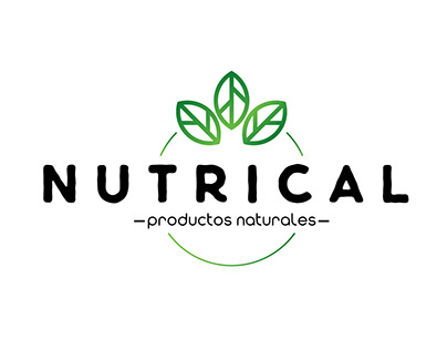 NUTRICAL - Isologotipo