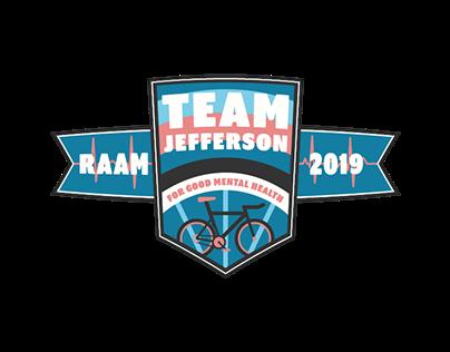 TEAM JEFFERSON RAAM