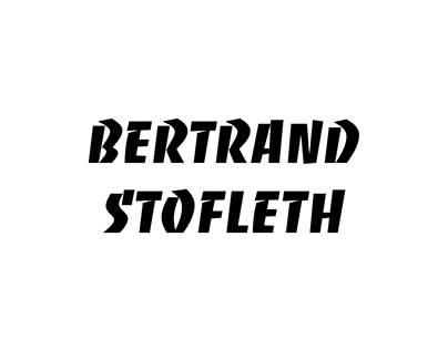 Bertrans Stofleth