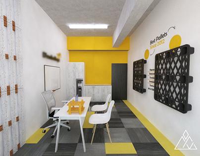 Office design DDM