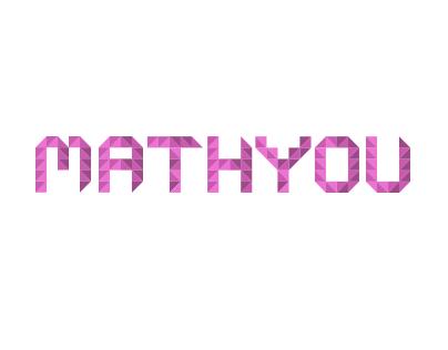 Grafisk profil MathYou
