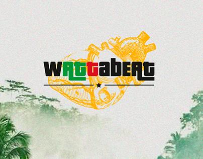 wattabeat   Logo