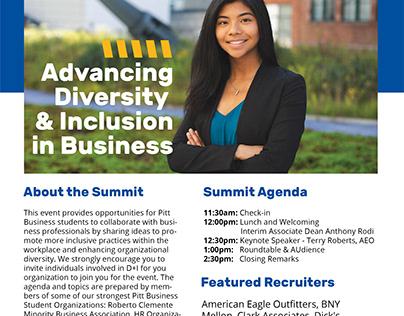 2019 Diversity Leaders Summit