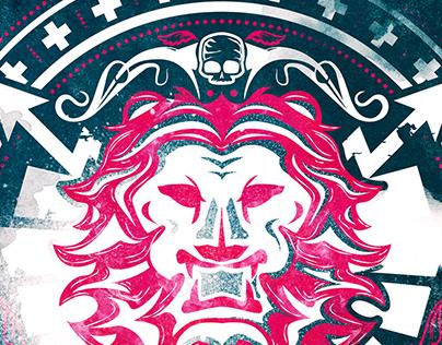 Lion_Cross