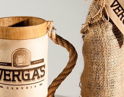 Cerveja Vergas