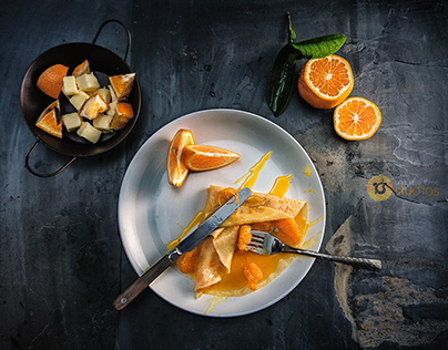 Marley's Bistro- Food Photography & Food Styling
