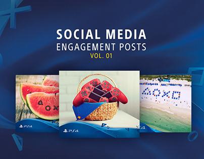 Social Media, Vol.01