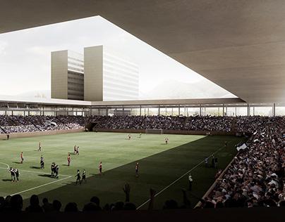 Cornaredo Stadium