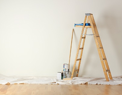 Zero Accident: Painting Safety Tips