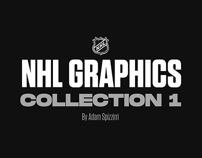 NHL Graphics Collection 1