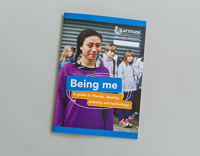 Being Me - Educational Resource