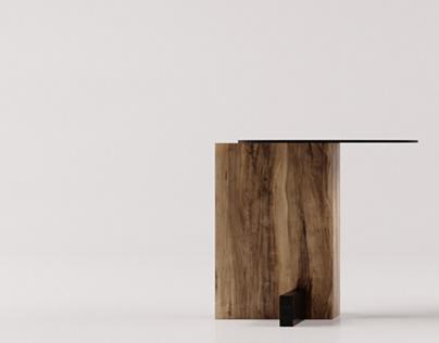 coffee-table D.J