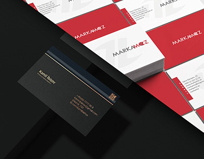Business card collections