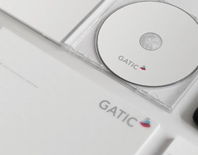 GATIC GmbH - Branding