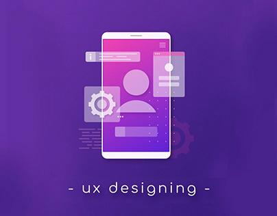 UX Process_Mobile App