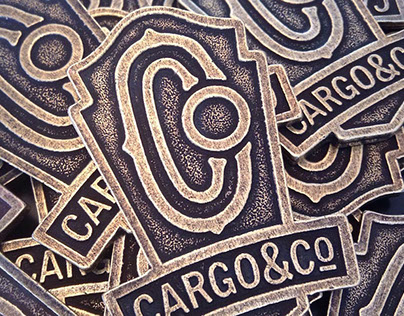 Cargo&Co – Product design & Branding
