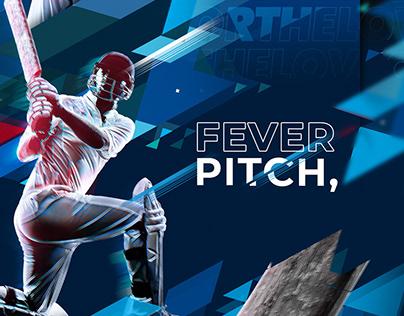 Pepsi Fever Pitch