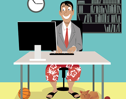 Webcam and Lighting Tips for Remote Workers