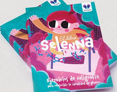 Selenna's Book
