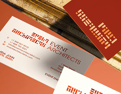 Branding » Event Architects