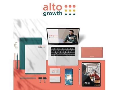 Alto Growth Branding