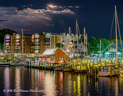 Annapolis - My Town