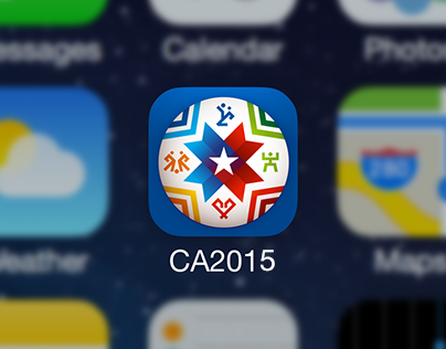 Official Copa América App