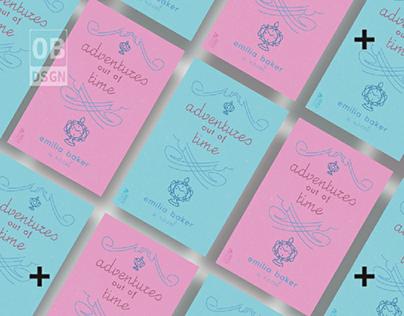 Design Practicum: Book Cover