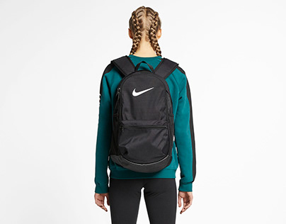 Nike Brasilia 2017 Backpacks and Duffels