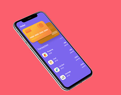 Daily UI | Payment solution
