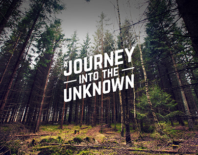 Docu: a Journey Into the Unknown