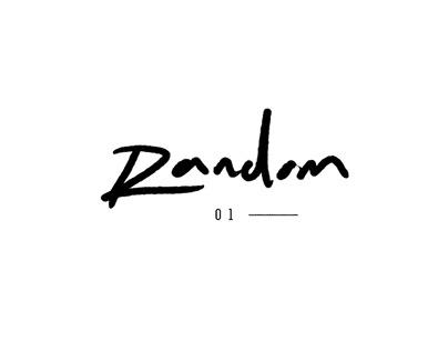 random illustration collection 01