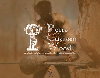 Petra Custom Wood