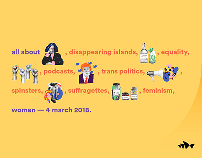 All About Women 2018
